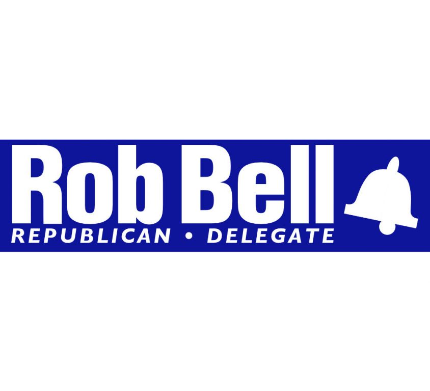 Delegate Rob Bell