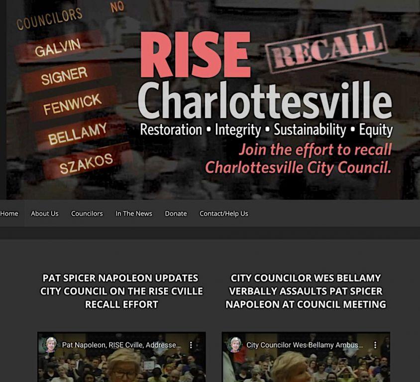RISE Cville